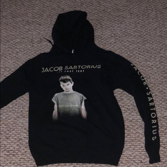 Jacob sartorius sweatshirt ( merch )